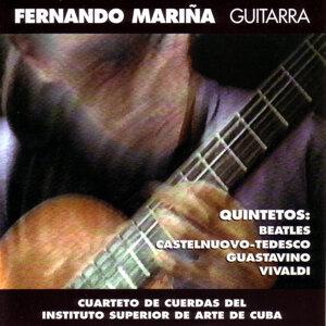 Fernando Mariña