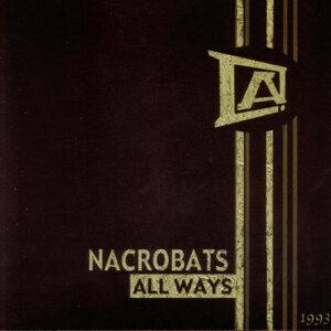 Nacrobats 歌手頭像