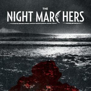 The Night Marchers 歌手頭像