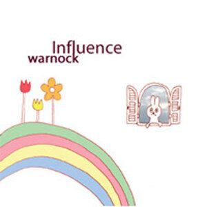 warnock 歌手頭像
