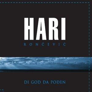 Hari Roncevic 歌手頭像