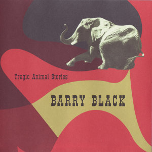 Barry Black