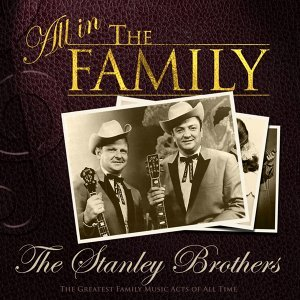 The Stanley Brothers 歌手頭像