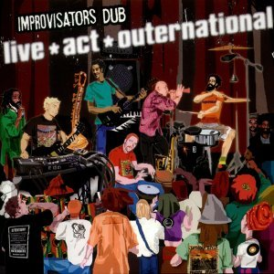 Improvisators Dub 歌手頭像