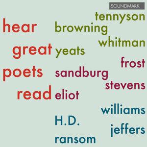 Alfred, Lord Tennyson 歌手頭像