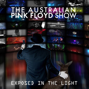 The Australian Pink Floyd Show 歌手頭像