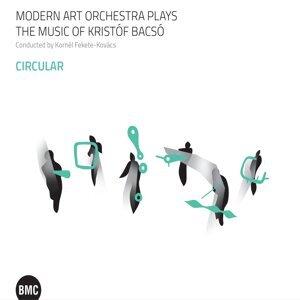 Modern Art Orchestra 歌手頭像