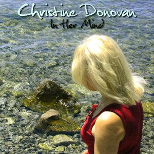 Christine Donovan 歌手頭像