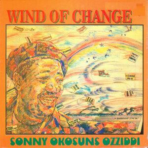 Sonny Okosuns Ozziddi