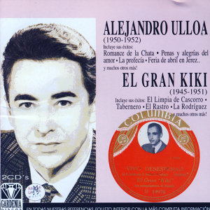Alejandro Ulloa y El Gran Kiki 歌手頭像