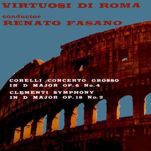 Virtuosi Di Roma 歌手頭像
