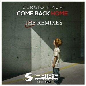 Sergio Mauri