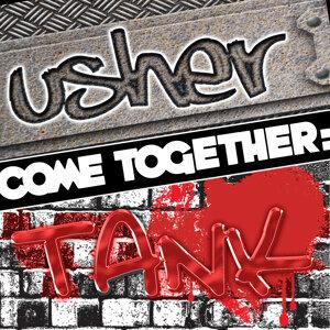 Tank | Usher 歌手頭像