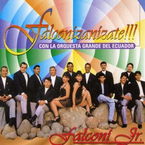 Falconí Jr. y La Orquesta Grande del Ecuador 歌手頭像