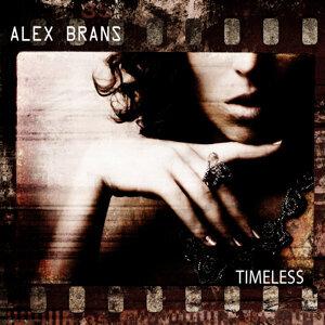 Alex Brans 歌手頭像