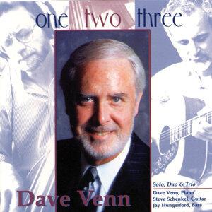 Dave Venn 歌手頭像