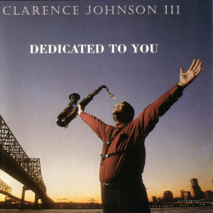 Clarence Johnson III 歌手頭像