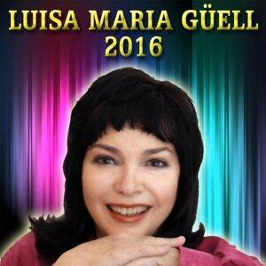Luisa Maria Güell 歌手頭像