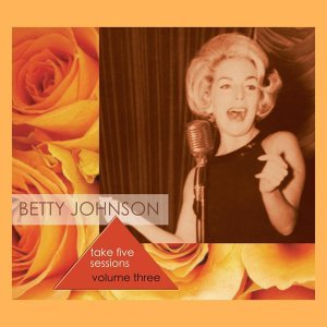 Betty Johnson 歌手頭像