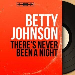 Betty Johnson 歌手頭像