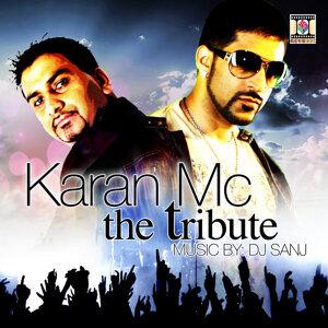 Karan MC & DJ Sanj 歌手頭像