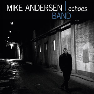 Mike Andersen Band