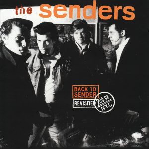 The Senders 歌手頭像