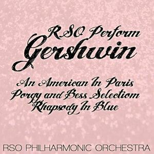 RSO Philharmonic Orchestra 歌手頭像