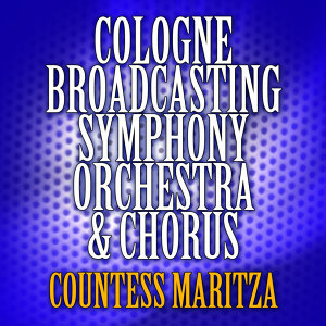 Cologne Broadcasting Symphony Orchestra 歌手頭像