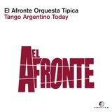 El Afronte Orquesta Tipica