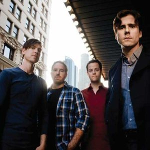 Jimmy Eat World (大胃王吉米合唱團) 歌手頭像