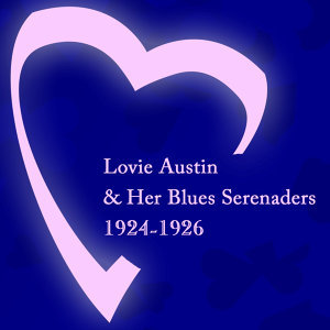 Love Austin & Her Blues Serenaders 歌手頭像