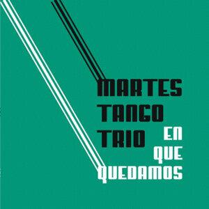 Martes Tango Trio 歌手頭像