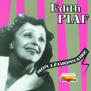 Edith Plaf 歌手頭像