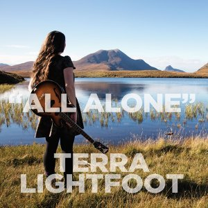 Terra Lightfoot 歌手頭像
