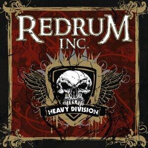 Redrum Inc. 歌手頭像