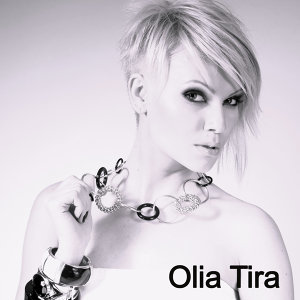 Olia Tira 歌手頭像
