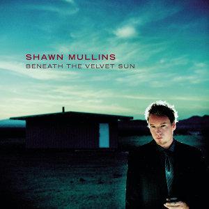 Shawn Mullins 歌手頭像