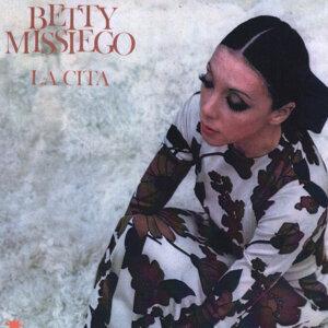 Betty Misiego 歌手頭像
