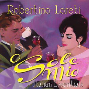 Robertino Loreti 歌手頭像