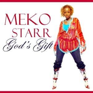Meko Starr 歌手頭像