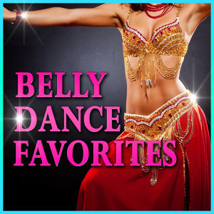 The Belly Dance Orchestra 歌手頭像