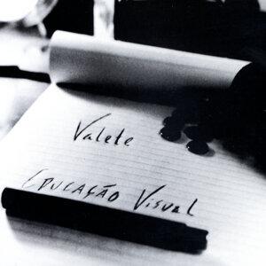 Valete 歌手頭像