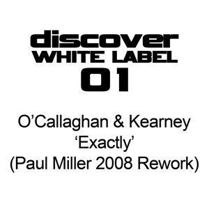 O'Callaghan & Kearney 歌手頭像
