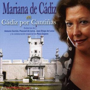 Mariana de Cádiz 歌手頭像