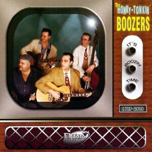 The Honky-Tonkin' Boozers 歌手頭像