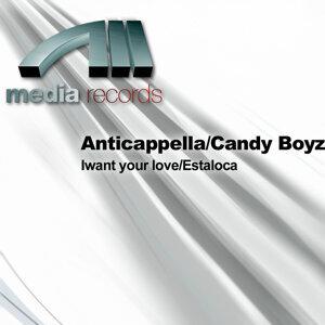 Anticappella & Candy Boyz 歌手頭像