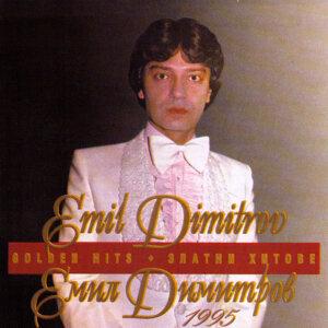 Emil Dimitrov 歌手頭像