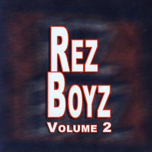 Rez Boyz 歌手頭像