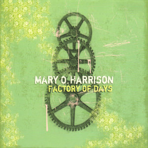 Mary O. Harrison 歌手頭像